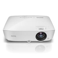BenQ Videoprojektor MX532, XGA Daten 1024x768, 3.300 ANSI-Lumen, Smart Eco