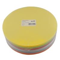 Moderationskarten, Kreis, Ø18,5 cm, Farben ass., Packung à 300 Stück