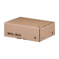 Versandschachtel 25.5x18.5x8.5 cm, Packung à 20 Stk.