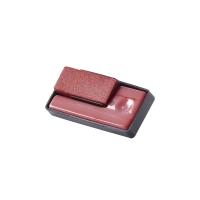 Ersatz-Stempelkissen Reiner Colorbox 2, rot
