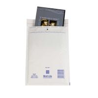 Luftpolster-Versandtaschen Sealed Air Mail Lite D/1,180x260mm,weiss,Pk. à 10 Stk