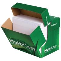 Kopierpapier Multicopy A4, 80 g/m2, FSC, Cleverbox à 2500 Blatt