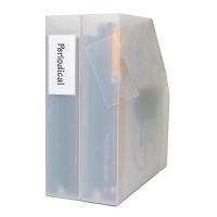 Etiketten-Halter 3L Label Holders, 25x75 mm, Beutel à 12 Stück