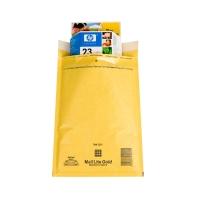 Luftpolster-Versandtaschen Sealed Air Mail Lite D/1,180x260mm,braun,Pk. à 10 Stk