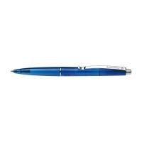 Kugelschreiber Schneider K20 Icy, Strichbreite 0,6 mm, blau