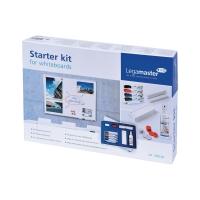 Starter Kit Legamaster 1250 für Weisswandtafeln