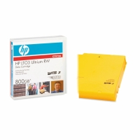 Data Cartridge Ultrium HP C7973A, LTO 3, 400 GB - 800GB, RW-Datenkassette