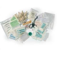 Durable Nachfüllset zu Erste Hilfe Verbandsschrank