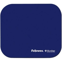 Mausmatte Fellowes, Microban, blau