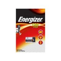 Batterien Energizer Lithium CR2, 3,0V