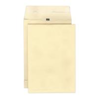 Versandtasche Elco Kraft 27678.10, C4, 170 gm2, mit Seitenfalten, beige