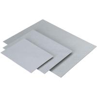 Einlagekarton Brieger 82315, A4+ 217x312 mm, 600 gm2, grau, Pk. à 100 Stk.
