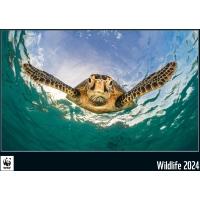 Bildkalender WWF 6154