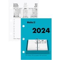 Umlegeblock Biella 885700, Tagesblock