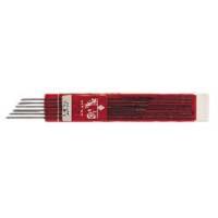 Bleistiftminen Caran d Ache 6077, 2 mm, HB, Dose à 12 Minen