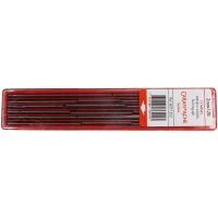 Bleistiftminen Caran d Ache 6077, 2 mm, 2B, Dose à 12 Minen
