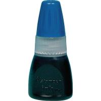 Stempelfarbe zu X-Stamper, 10 ml, blau