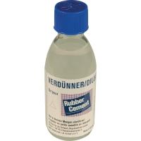 Verdünner Rubber Cement, Aluminium-Behälter, 100 ml