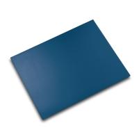 Schreibunterlage Läufer Durella 65x52 cm, blau