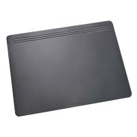 Schreibunterlage Läufer Matton, 70x50 cm, schwarz