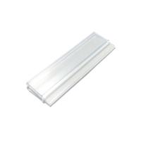 Emo-Clip, 45 mm, transparent, Packung à 100 Stück