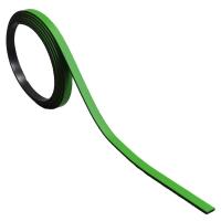 Magnetband BoOffice BPM 5.02, 5x1000 mm, grün