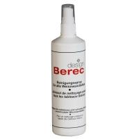 Reinigungsspray Berec Design, für Weisswandtafeln, Flasche à 250 ml