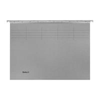 Hängemappe VetroMobil 271425 A4, 25 cm tief, grau, Packung à 50 Stück