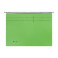 Hängemappe VetroMobil 271425 A4, 25 cm tief, grün, Packung à 50 Stück