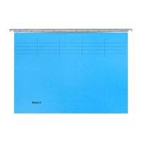 Hängemappe VetroMobil 271425 A4, 25 cm tief, blau, Packung à 50 Stück