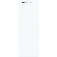 Etikette VetroMobil 273603, für Metallreiter, weiss, Beutel à 50 Stück