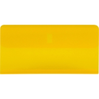 Klarsichthülse VetroMobil 273602, 60 mm, gelb, Beutel à 25 Stück