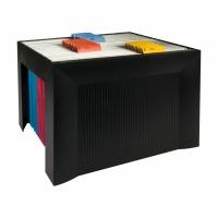 Hängerahmen Biella Karat 291430, B36xT32xH26,4 cm, schwarz