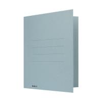 Juramappe Biella 170400 für A4, Karton 320 g/m2, blau