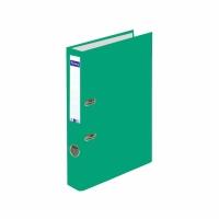 Ordner Lyreco Swiss Standard A4, 4 cm, grün