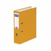 Ordner Lyreco Swiss Standard A4, 7 cm, orange