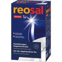 Regeneriersalz für GeschirrspülerReosal, Packung à 1 kg