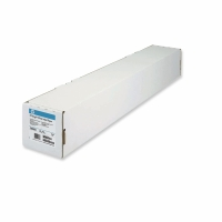 Plotterpapier HP InkJet C6035A, 610 mmx45 m, 90 g/m2, seidenmatt