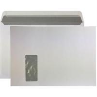 Couvert Mayer, C4, Fenster links, 120 gm2, weiss, Packung à 250 Stück