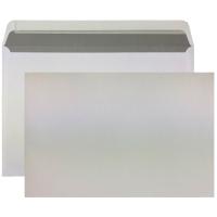 Couvert Mayer, B4, ohne Fenster, 120 gm2, weiss, Packung à 250 Stück
