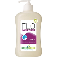 Ökologische Handseife Ecover, Flasche à 500 ml
