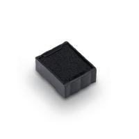 Ersatz-Stempelkissen Trodat 6/4921, schwarz, Packung à 2 Stück
