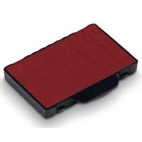 Ersatz-Stempelkissen Trodat 6/56, rot, Packung à 2 Stück