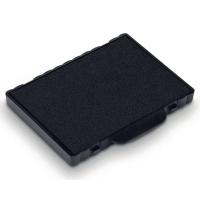 Ersatz-Stempelkissen Trodat 6/58, schwarz, Packung à 2 Stück