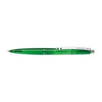 Kugelschreiber Schneider K20 Icy, Strichbreite 0,6 mm, grün