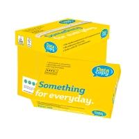 Kopierpapier Data Copy A4, 80 g/m2, FSC, Packung à 500 Blatt