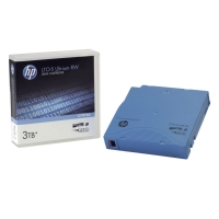 Data Cartridge Ultrium HP C7975A, LTO 5, 1.5 TB - 3 TB, RW-Datenkassette