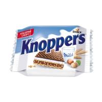 Knoppers 25 g, Packung à 24 Stück