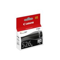 Tintenpatrone Canon CLI-526BK, 2900 Seiten, schwarz