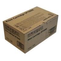 Tonermodul Ricoh SP1000E, 4000 Seiten, schwarz